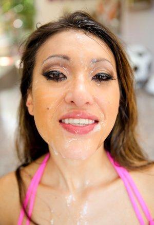 Cum On Face Pics