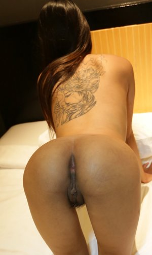 Asian Sexy Butts Pics