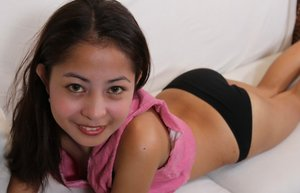 Asian Student Butts Pics
