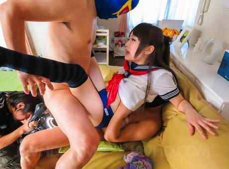 Asian Pain Porn Pics