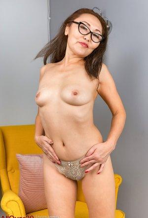 Mature Asian Butts Pics